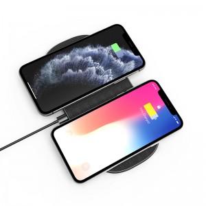 Desktop Type Wireless Charger DW09